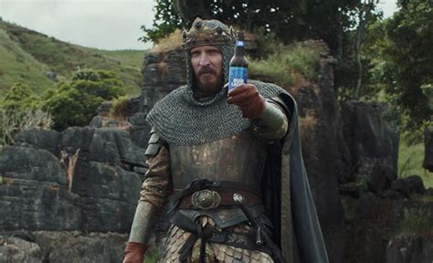 dilly dilly bud light commercial bud light made a special dilly dilly commercial for