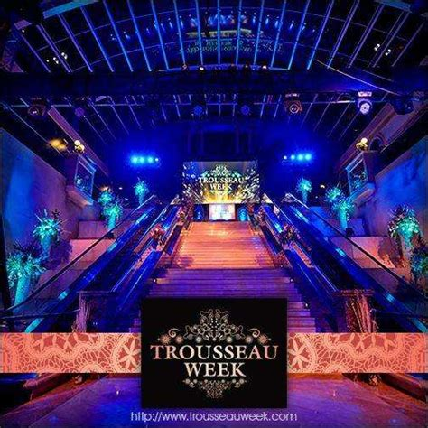 design events in bangalore jaguar trousseau week 2014 at the collection ub city