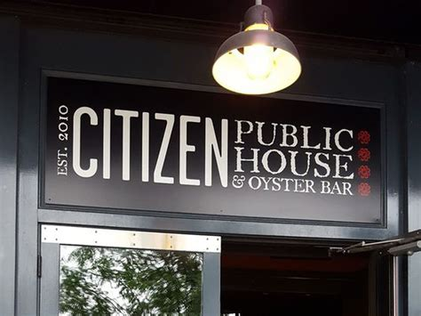 citizen public house boston where to drink relatively cheaply on new year s eve in boston eater boston
