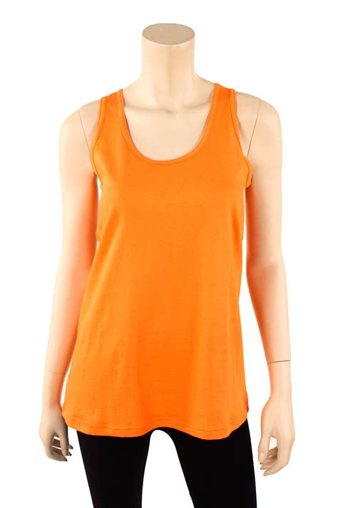 Top Joline Fit L מוצר womens fit tank top 100 cotton relaxed flowy basic sleeveless shirt s m l