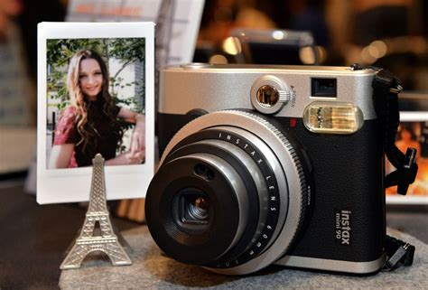 Fujifilm Instax Mini 90neo Classic review the fuji instax mini 90 neo classic the