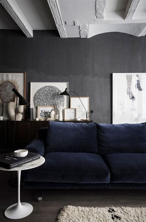 dark grey sofa living room ideas top 5 living rooms in blue and neutrals panda s house