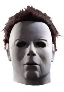 michael myers overhead mask