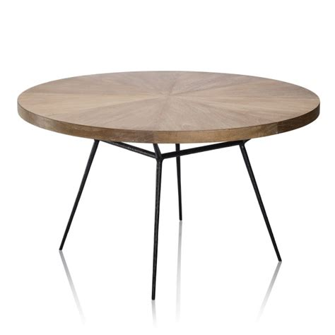 Coco Republic Dining Table Frank Dining Table