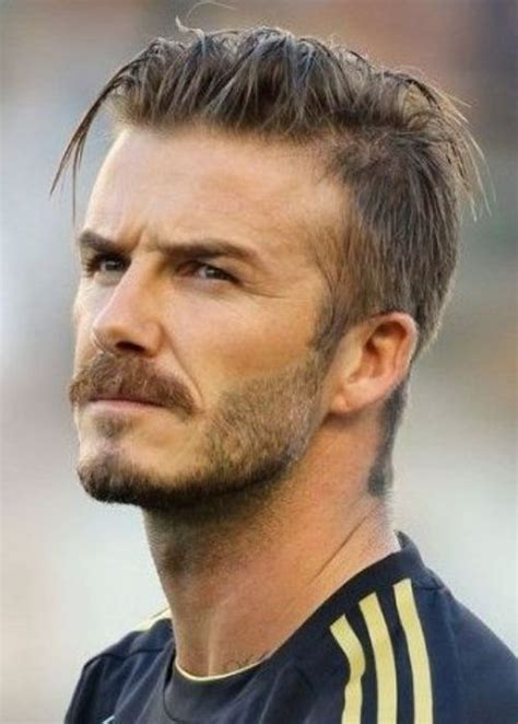 David Beckham Has by Awesome David Beckham Hair All Hairstyles Through The
