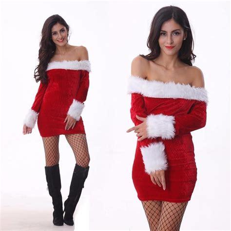 online get cheap cheap santa dresses aliexpress com
