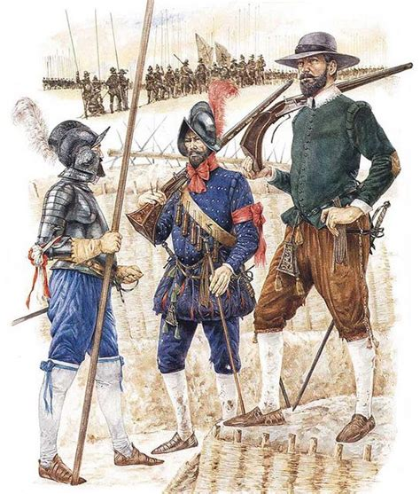 the new spaniards 35 best images about the 30 years war on powder holy roman empire and el camino