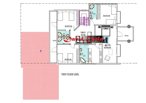 House Plans With Servants Quarters Servants Quarters House Plans
