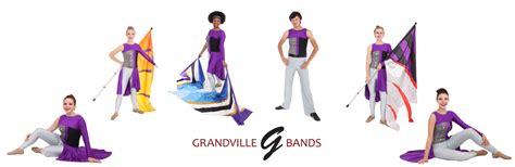 what is a color guard ghs color guard