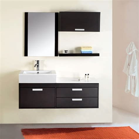Complete Bathroom Vanities by Bath Vanities Complete Wall Mounted Bath Vanity