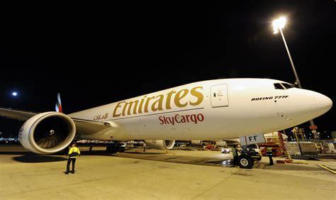 emirates cargo emirates security group gets tacss ǀ air cargo news