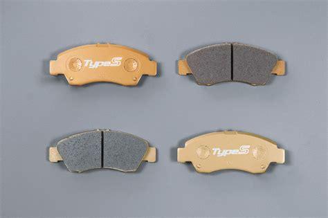 Brake Pad For Jazz New City mugen type s brake pad for 2014 honda jazz indian autos