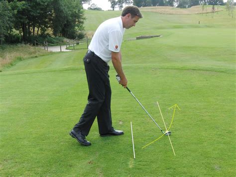 ideal golf swing path correct swing path 28 images correct swing path flickr