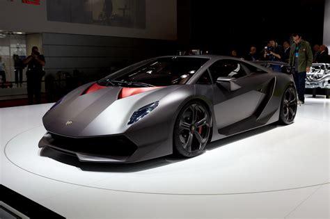 Lamborghini Elemento by 2010 Lamborghini Sesto Elemento