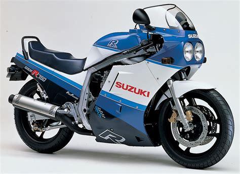 Suzuki Gsxr 750 Suzuki Gsxr750 Gallery