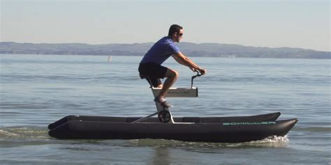 types of pedal boats reinvented pedal boats business insider