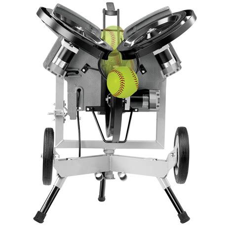 throwing machine soccer pitching machine images