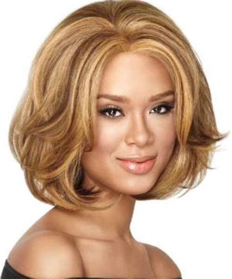 bob hairstyles for round faces and thick hair bob styles for round faces short hairstyles 2017 2018