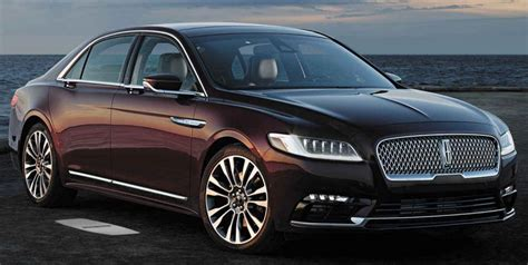2020 lincoln town 71 a 2020 lincoln town car price and release date