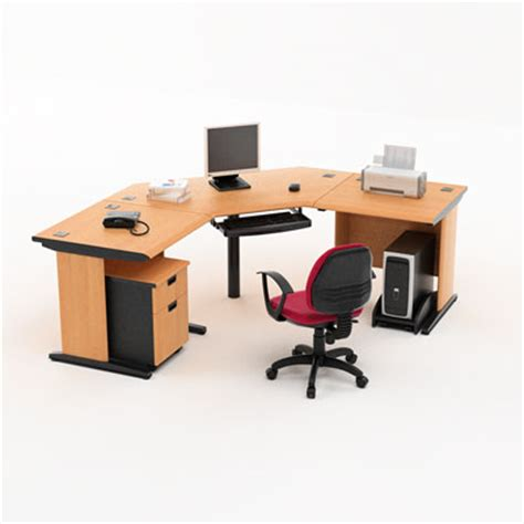 Meja High Point meja kantor high point one distributor furniture kantor