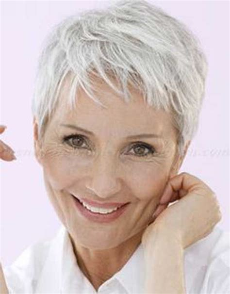 stylish pixie haircuts for 60 year old woman 26 pixie haircuts for older ladies short shaggy