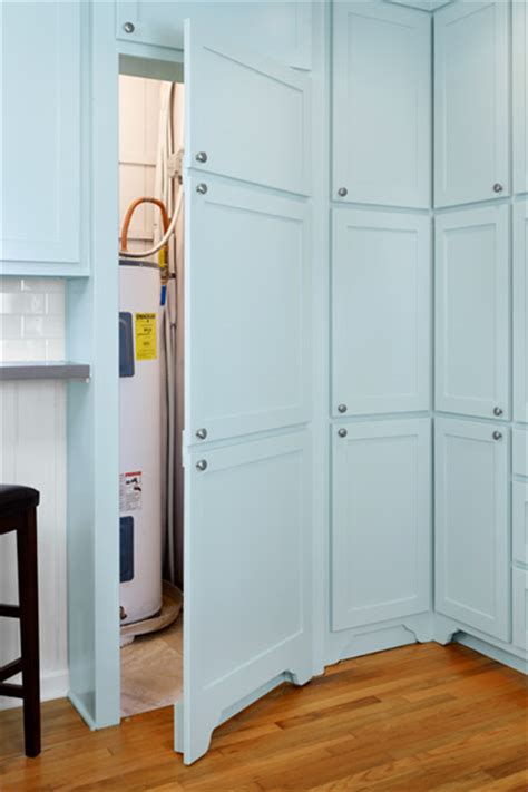 water heater cabinet 3 diy ways to hide your water heater hvac