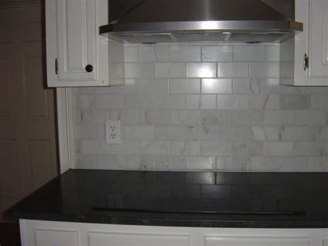 carrara marble subway tiles house ideas pinterest carrara marble backsplash kitchen google search house