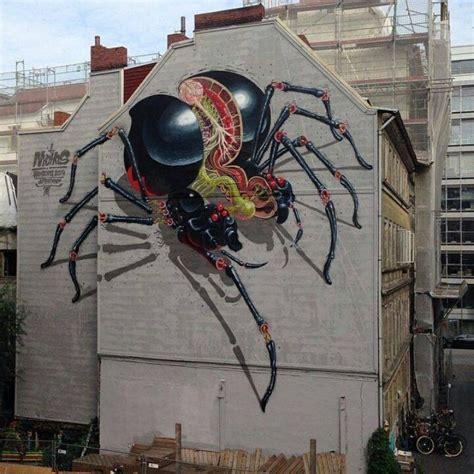 ilusiones opticas urbanas te ense 241 amos las fachadas de edificios mejor decoradas del