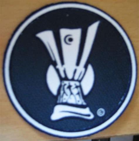 Patch Badge Uefa Eropa League 2002 2009 esa astronaut class 2009 shenanigans space mission