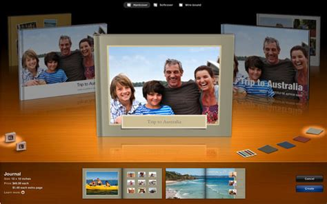 photo book themes mac iphoto 11 is still the best part of my ilife review