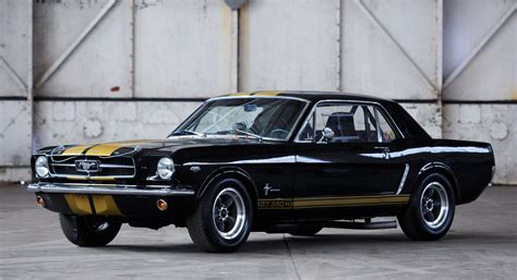 is ford mustang a car classic car find of the week 1965 ford mustang htp race