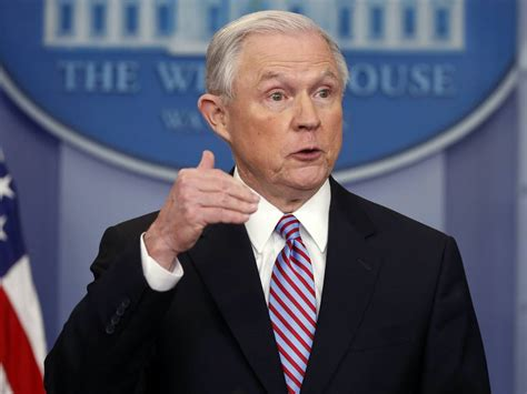 jeff sessions justice un justice department jeff sessions wants to undo police