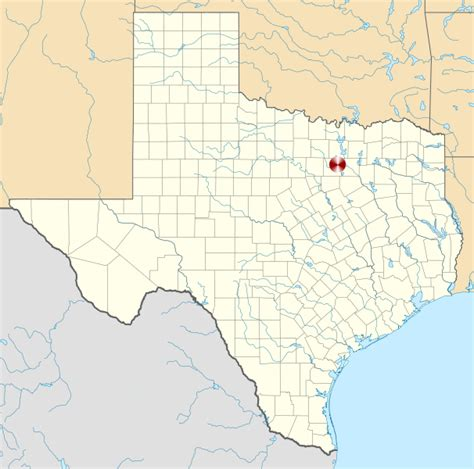 map of texas arlington arlington texas map and arlington texas satellite image