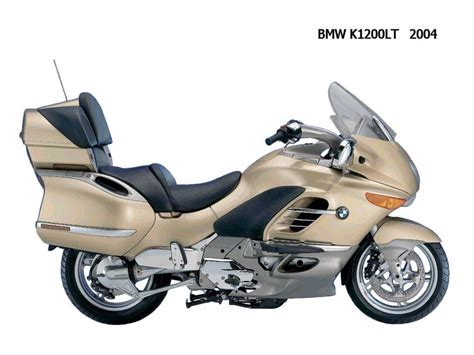 Motorradreifen Bmw K 1200 Lt by 2006 Bmw K1200lt Moto Zombdrive