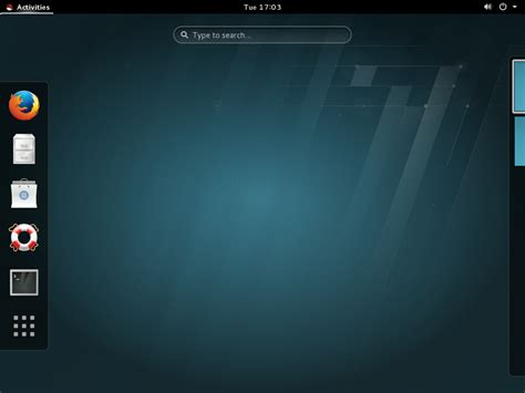 gnome themes redhat 第1章 gnome 3 デスクトップの紹介 red hat customer portal