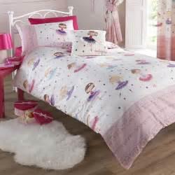 Single Bedding Sets With Curtains Ballerina Duvet Bedroom Range Single Curtains