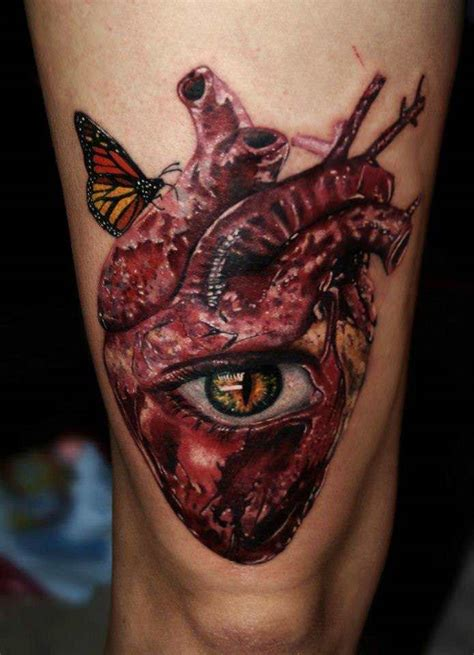 surrealism tattoo inspired by salvador dali carlox angarita has created a
