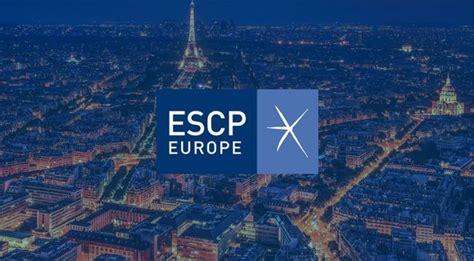 Escp Mba by Alians Strategiczny Escp Europe Akademia Leona
