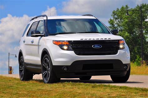2014 ford explorer sport review 2014 ford explorer sport review top speed