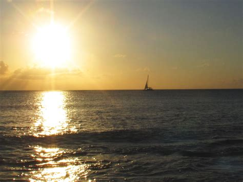 sunset catamaran cruise barbados what an amazing way to end the day in barbados a