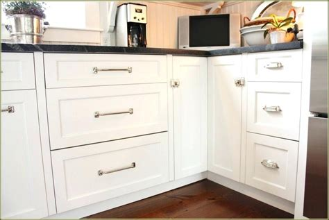 white kitchen cabinets with brushed nickel hardware brushed nickel hardware sloanesboutique com