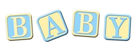 Art Projects by Baby Boy Free Baby Clipart Babies Clip Art And Printable 6