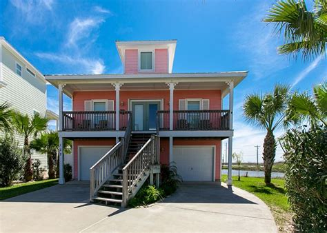 port aransas vacation rentals houses turnkey