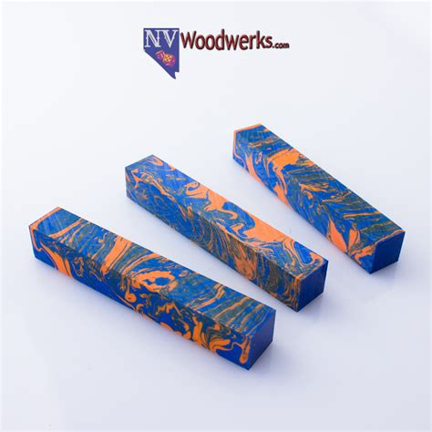 florida gators colors the gator pen blanks orange and blue color swirl by