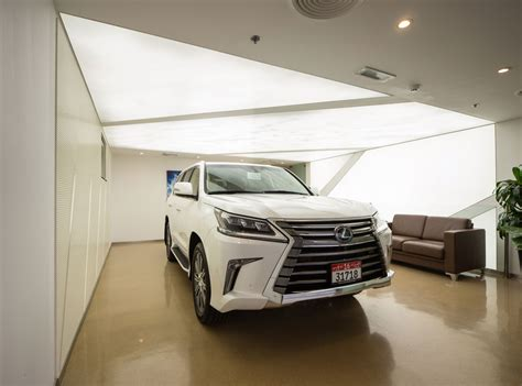 Lighting And L Showroom by Car Showroom Lighting Design Car Pictures Car