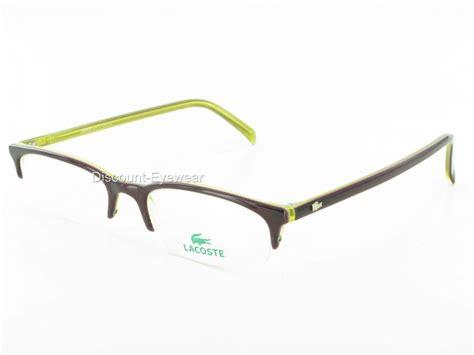 designer rimless glasses louisiana brigade