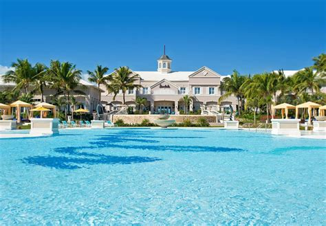 emerald bay sandals the dazzling sandals emerald bay the luxury of exuma