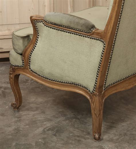 louis xv armchairs pair of antique french louis xv armchairs at 1stdibs