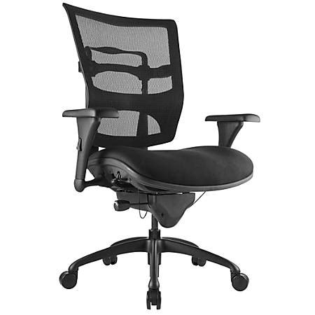 workpro chairs workpro 7000 series big and high back chair black