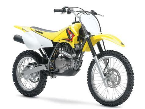 2005 Suzuki Drz125l 2005 Suzuki Dirt Bike Models Photos Motorcycle Usa